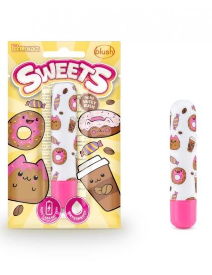 The Collection 'Sweets' Vibradores