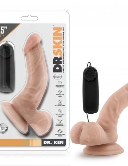 Dr.Skin 'Dr. Ken'