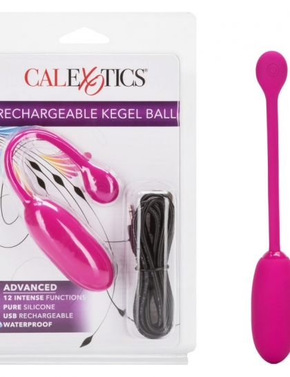 Calexotics 'Rechargeable Kegel Ball'